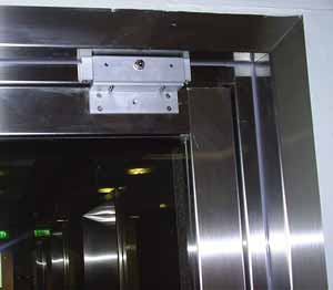 Em lock for glass door images glass door design office security system installing improving or even replacing the em lock install on fire rated glass planetlyrics Image collections