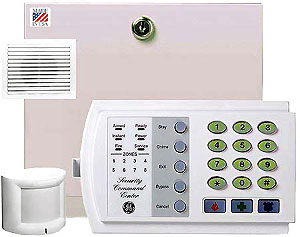 ge security alarm system rh securitex com sg Fire Alarm System Manual networx home alarm system manual