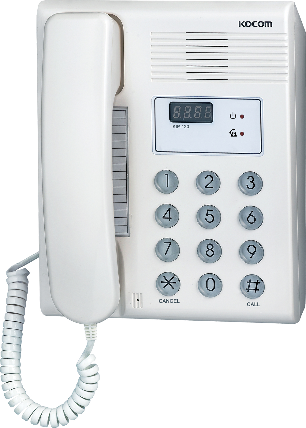 KIP 120_refimg securitex kocom intercom systems kocom intercom wiring diagram at mifinder.co